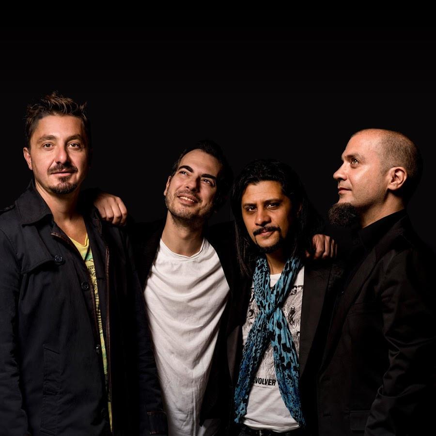 Mor ve Ötesi - Turkish Rock Group