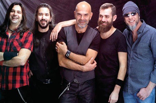 Yüksek Sadakat - Turkish Rock Group