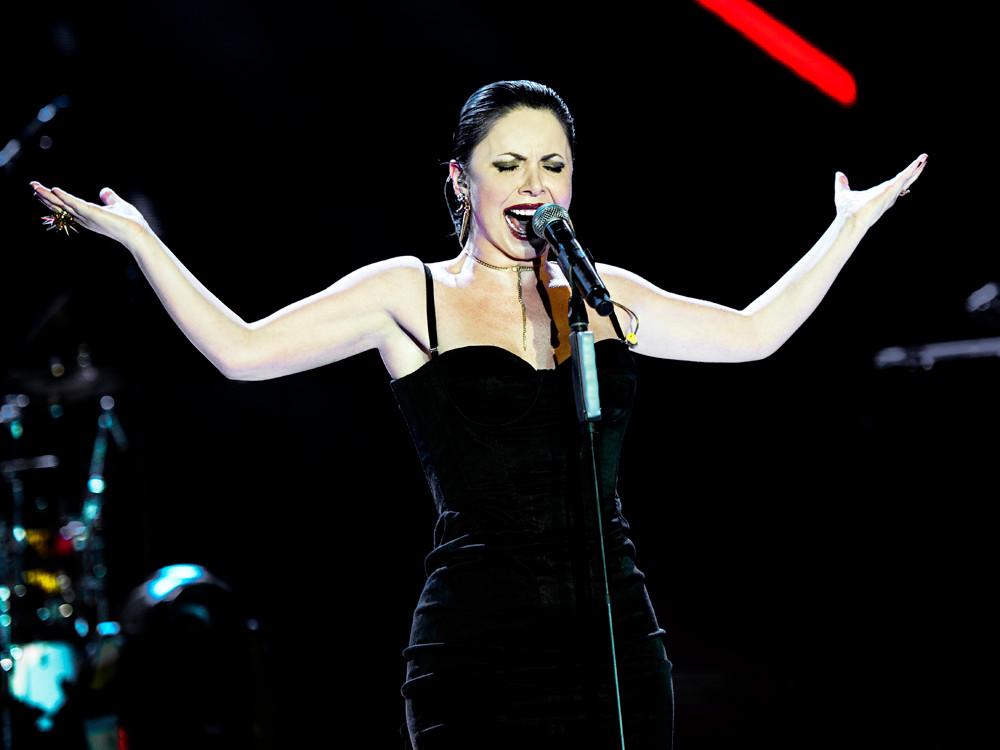 Şebnem Ferah - Turkish Rock Singer