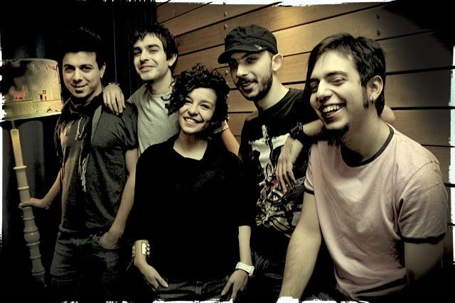 Model - Turkish Rock Group