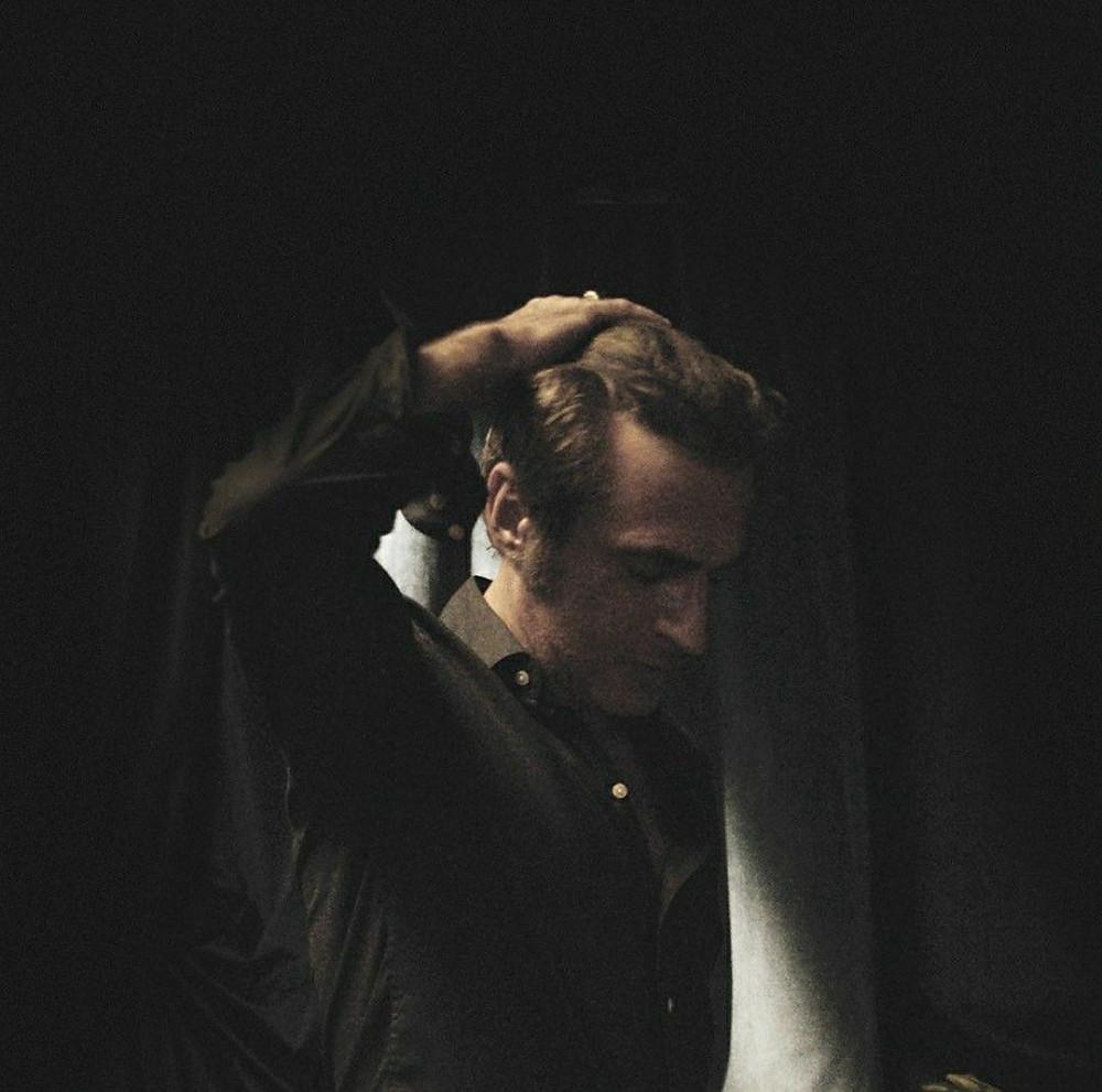Teoman - Turkish Rock Singer