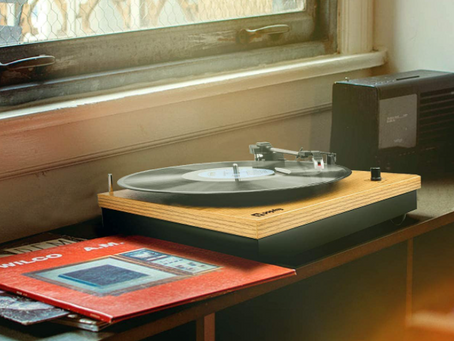 6 BEST VINYL RECORD PLAYER UNDER 60 DOLLARS IN THE USA