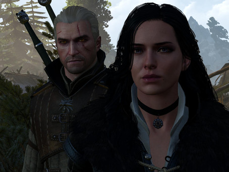 WHAT IS THE GERALT'S LAST WISH - THE WITCHER LAST WISH