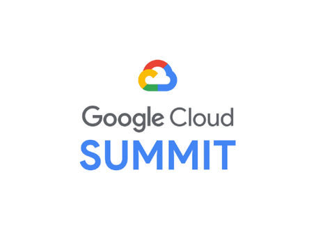minds.ai attends Google Cloud Summit 2018