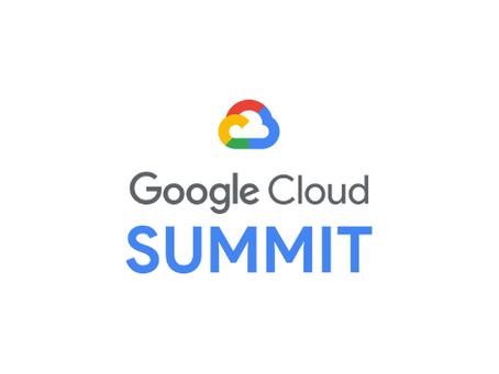 minds.ai attends Google Cloud Summit 2018