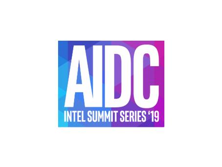 minds.ai attends Intel® AI DevCon 2019 Munich