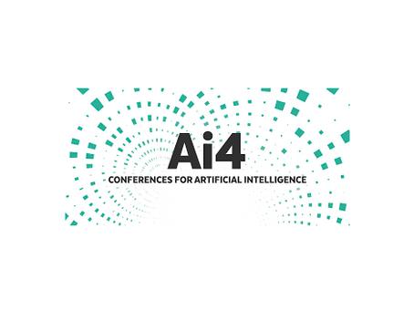 minds.ai attends Ai4 Healthcare 2019