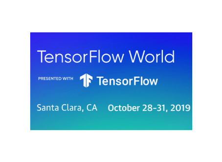 minds.ai attends TensorFlow World 2019