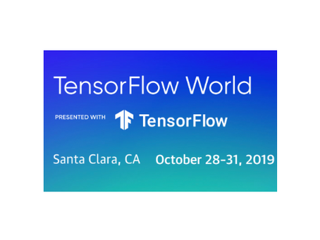 minds.ai attends TensorFlow Contributor Summit 2019