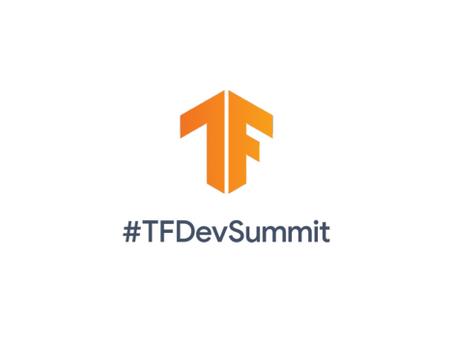 minds.ai attends the TensorFlow Dev Summit 2019