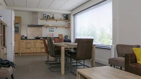 Vuurin Facilities - keuken