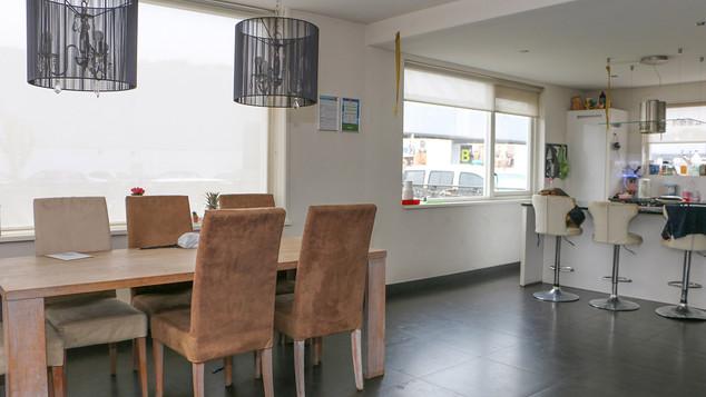Vuurin Facilities - eettafel