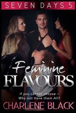 Feminine Flavours