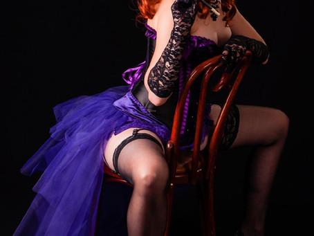 Best Striptease Songs 4: Top 15 Burlesque Seduction Tracks