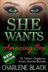 She Wants Amazing Sex