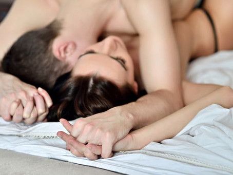 Erotic Story Time: Almost Home, Honey
