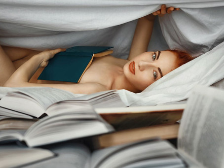 9 Reasons to Read Erotica and Tantric Erotic Stories