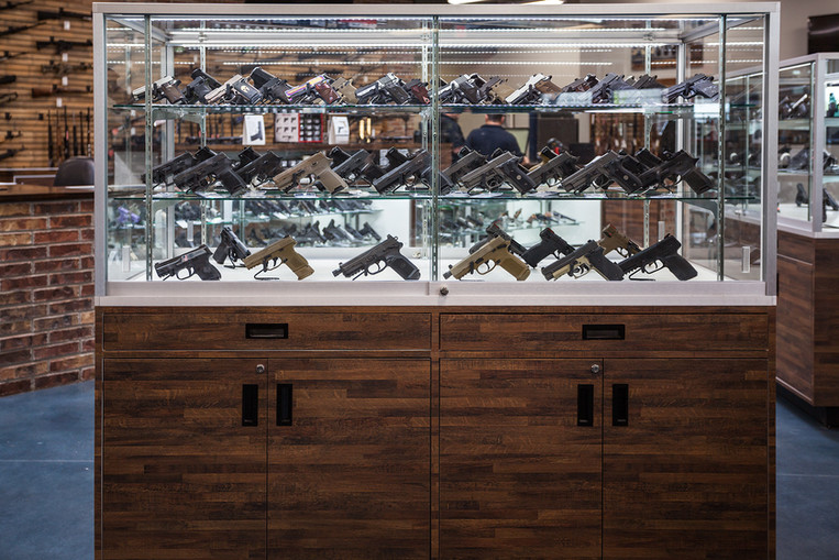 Large Selection of Handguns