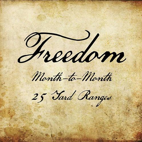 Freedom Membership