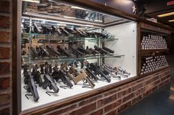 Rental Handguns at IIS