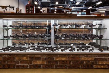 Rifle Scopes