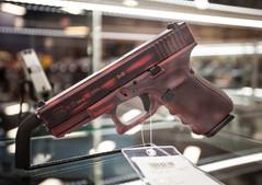 Cerakote Handguns