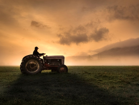 Safety Tips To Avoid Tractor-Related Accidents