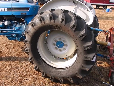 What Are The Best Tire For Your Tractor?