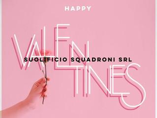 Happy San Valentine