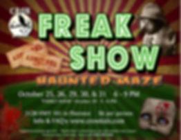 Freak Show Small poster.jpg