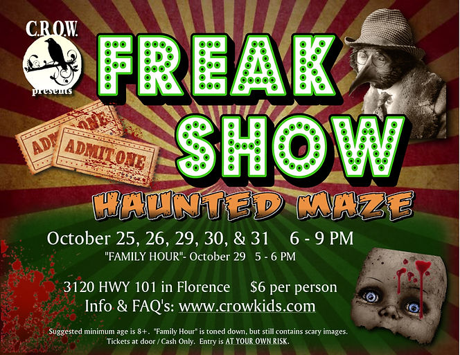 Freak Show Small poster.jpg