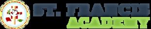 logo st francis academy
