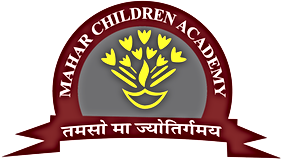 logo mahar regiment public school