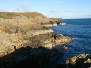 Coastal Glory