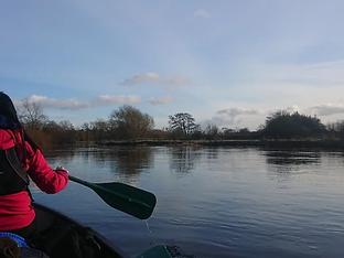 River Bimble