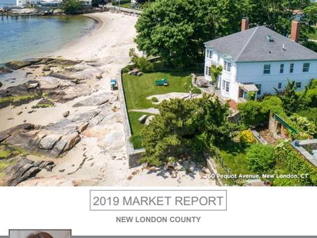 Q4 2019 Market Report New London County