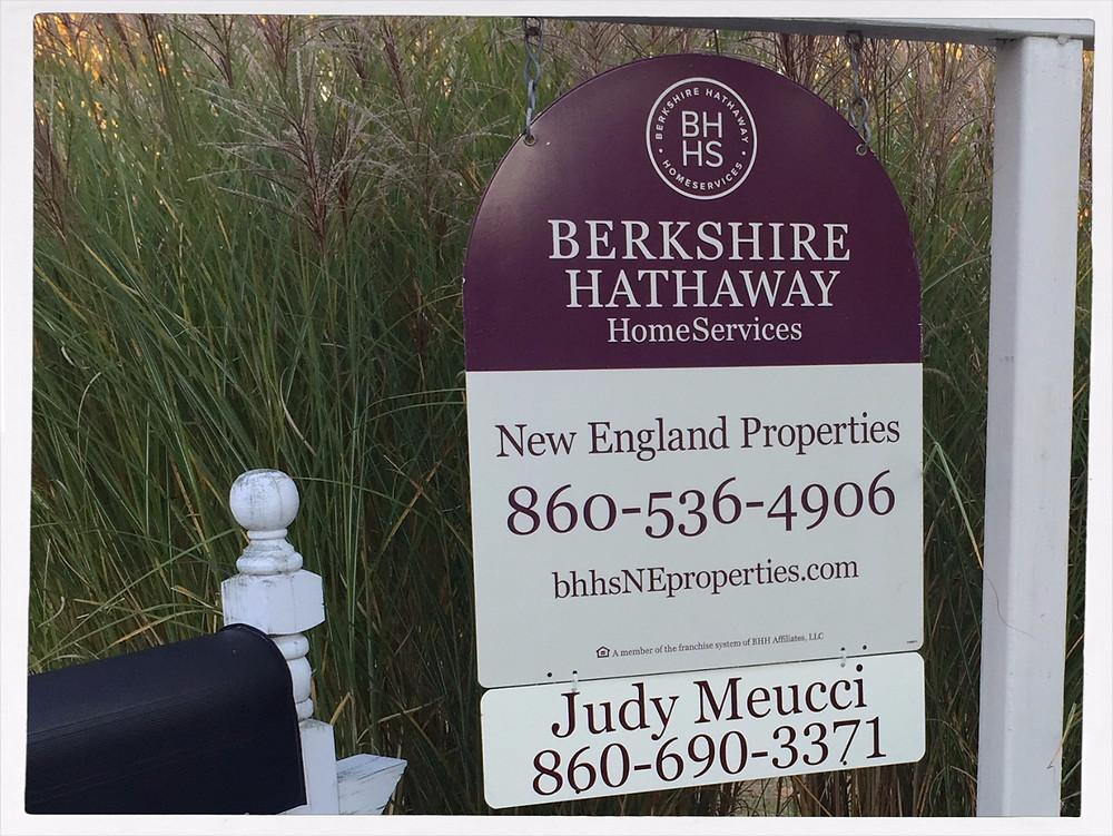 For Sale Judy Meucci