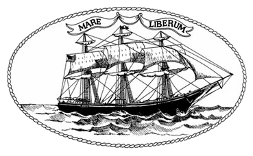 new london ct seal