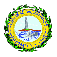 town of groton ct seal