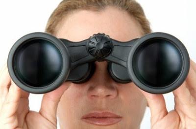 judy Meucci binoculars