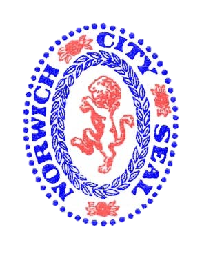Norwich CT seal