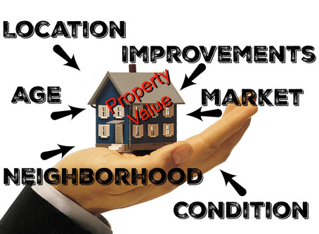 Your Home Appraisal What's the Big Deal?