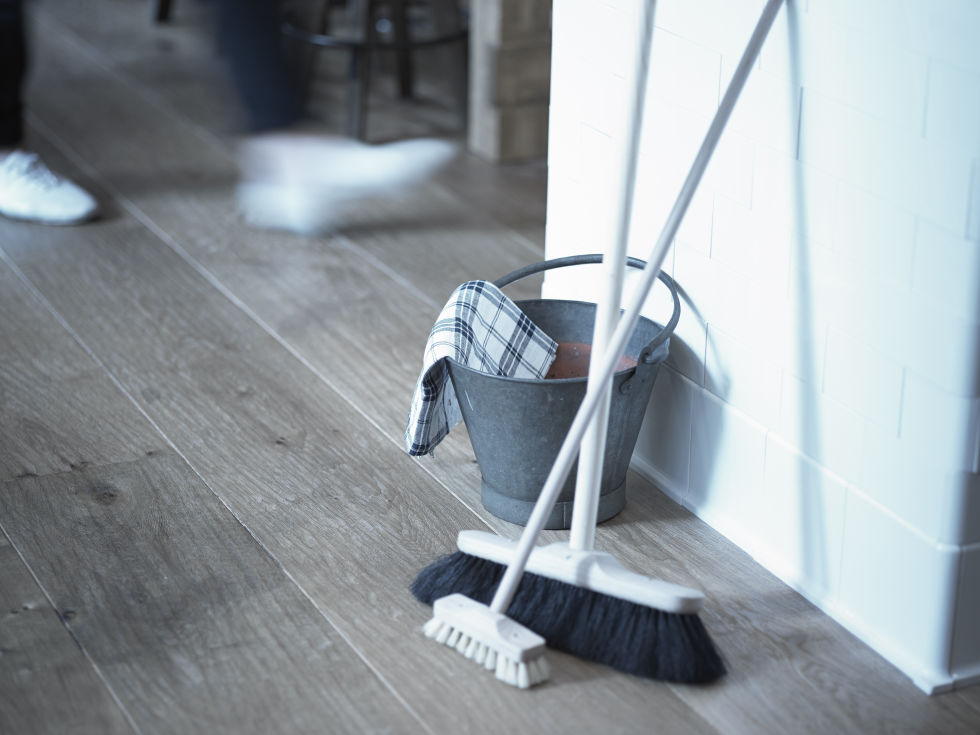 10. SKIPPING A DEEP CLEAN