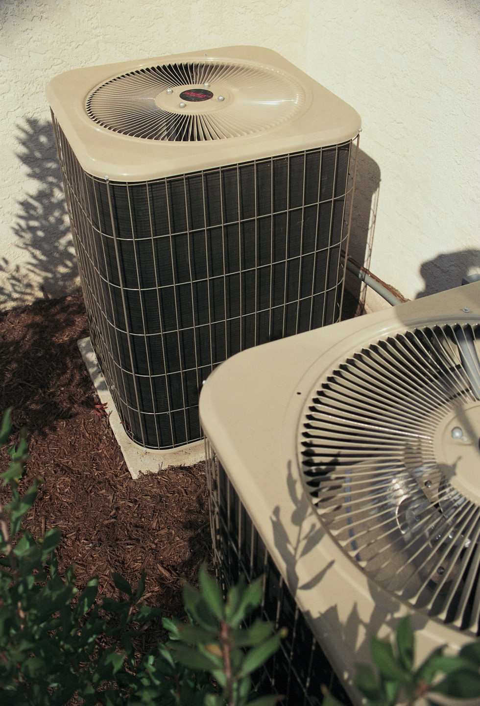 6. SKIMPING ON AN AC SYSTEM