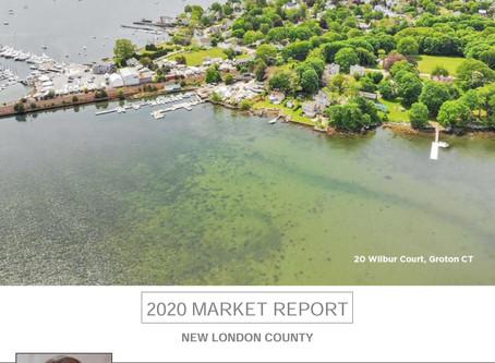 Q2 2020 Market Report New London County