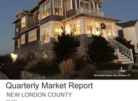Q4 Market Report New London County