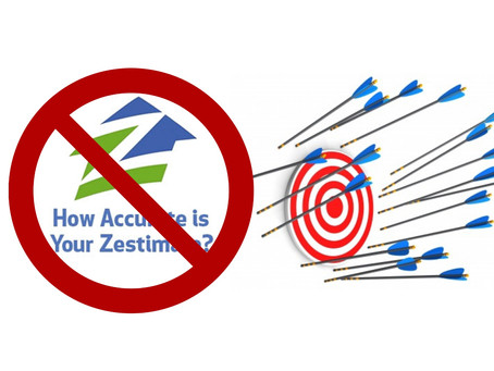 Use Zillow for the Search - NOT FOR THE ZESTIMATE (if you have to use them at all)
