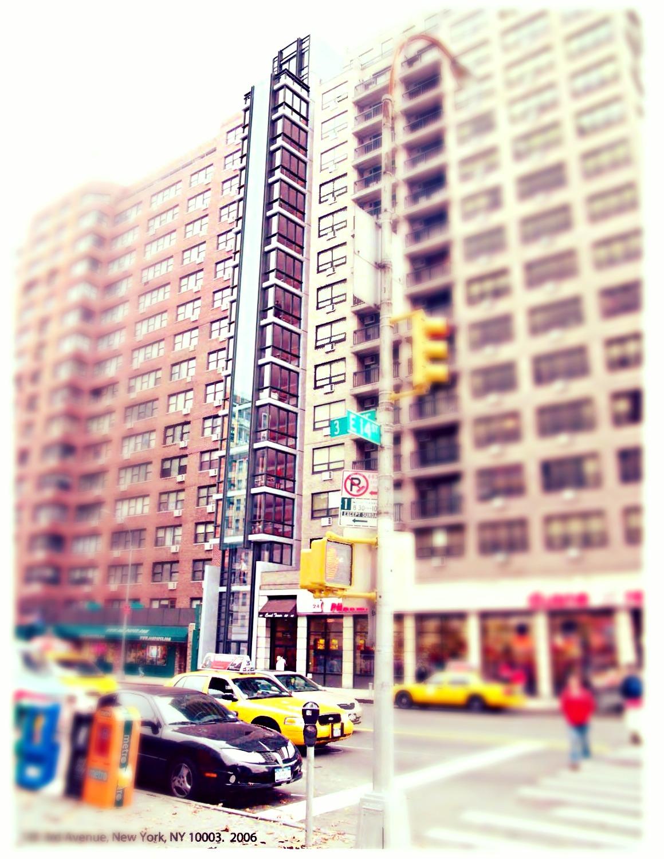 133 3rd Avenue