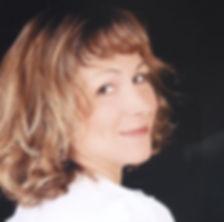 Amandine Rovere Marcom Manager