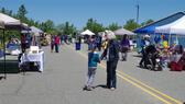 Vernon Street Fair is CANCELLED - September 12, 2020